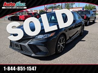 2018 Toyota Camry SE in Albuquerque, New Mexico 87109