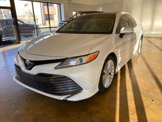 2018 Toyota Camry XLE V6 in Albuquerque, NM 87106