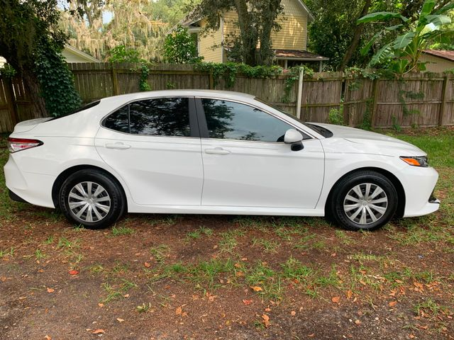 2018 Toyota Camry LE in Amelia Island, FL 32034