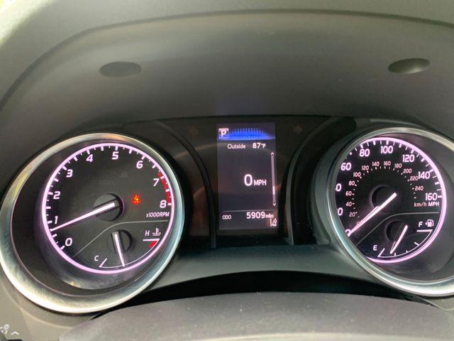 2018 Toyota Camry LE in Amelia Island, FL 32034
