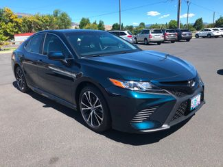 2018 Toyota Camry SE | Ashland, OR | Ashland Motor Company in Ashland OR