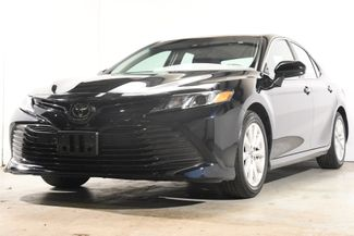 2018 Toyota Camry LE in Branford, CT 06405