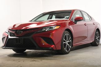 2018 Toyota Camry SE in Branford, CT 06405
