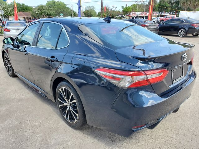 2018 Toyota Camry SE in Brownsville, TX 78521