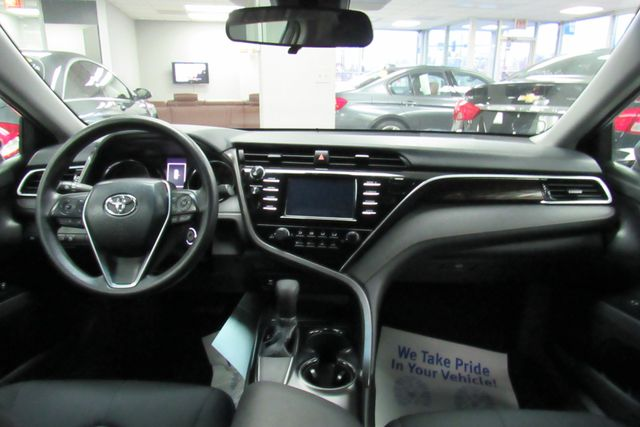 2018 Toyota Camry LE W/ BACK UP CAM Chicago, Illinois 11