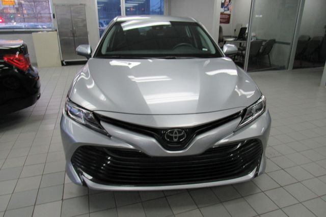 2018 Toyota Camry LE W/ BACK UP CAM Chicago, Illinois 1