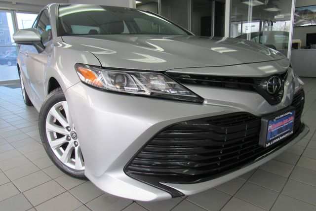 2018 Toyota Camry LE W/ BACK UP CAM Chicago, Illinois