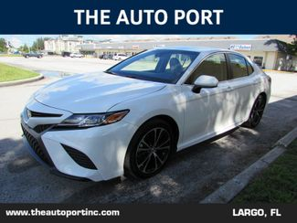 2018 Toyota Camry SE in Clearwater Florida, 33773