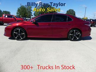 2018 Toyota Camry XSE in Cullman, AL 35058