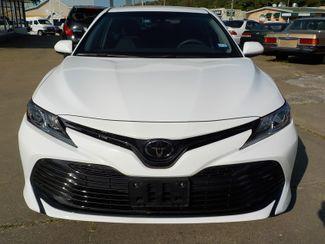 2018 Toyota Camry LE Fayetteville , Arkansas 2