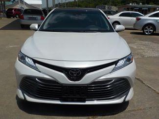 2018 Toyota Camry XLE Fayetteville , Arkansas 2