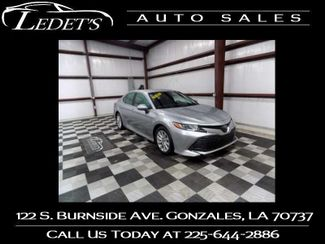 2018 Toyota Camry in Gonzales Louisiana