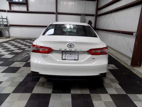 2018 Toyota Camry LE - Ledet's Auto Sales Gonzales_state_zip in Gonzales, Louisiana