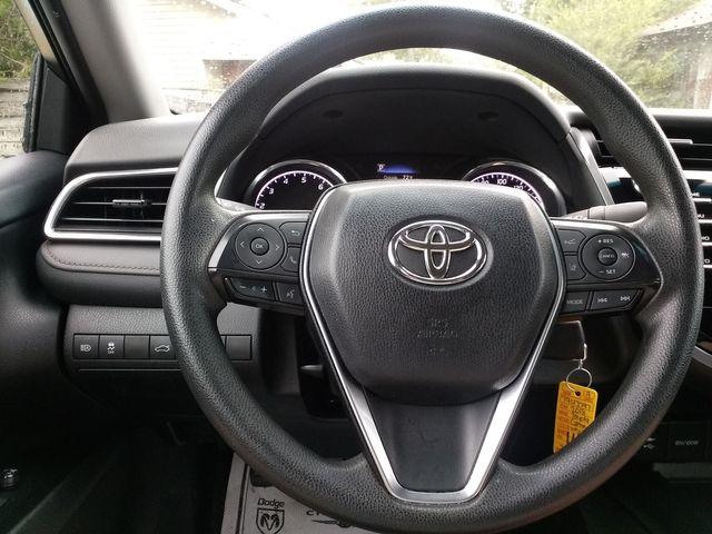 2018 Toyota Camry LE Houston, Mississippi 11