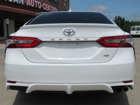 2018 Toyota Camry SE | Houston, TX | American Auto Centers in Houston, TX