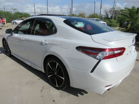 2018 Toyota Camry XSE | Houston, TX | American Auto Centers in Houston, TX