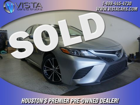 Used Toyota Camry Houston Tx