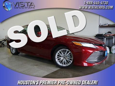 2018 Toyota Camry L in Houston, Texas