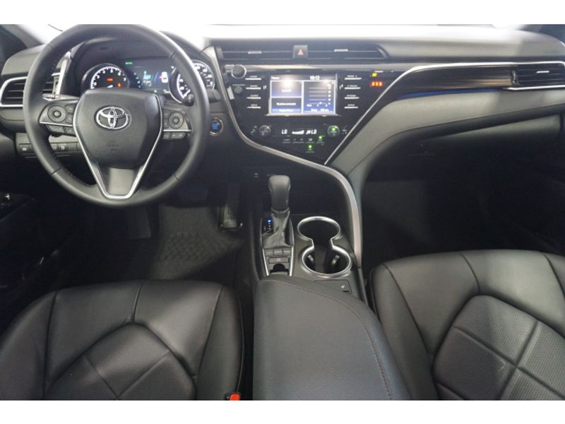 2018 Toyota Camry L  city Texas  Vista Cars and Trucks  in Houston, Texas