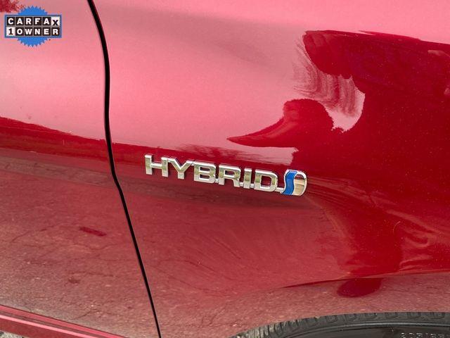 2018 Toyota Camry Hybrid LE Madison, NC 10