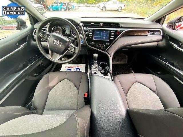 2018 Toyota Camry Hybrid LE Madison, NC 19