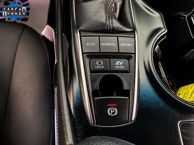 2018 Toyota Camry Hybrid LE Madison, NC 28