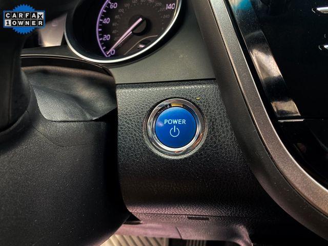 2018 Toyota Camry Hybrid LE Madison, NC 32
