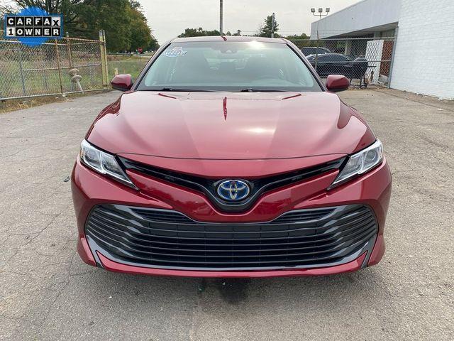 2018 Toyota Camry Hybrid LE Madison, NC 6