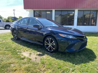 2018 Toyota Camry L in Kannapolis, NC 28083