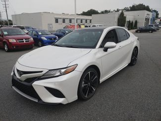 2018 Toyota Camry XSE in Kernersville, NC 27284