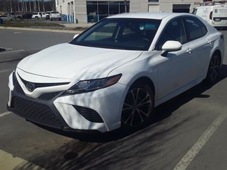 2018 Toyota Camry SE in Kernersville, NC 27284