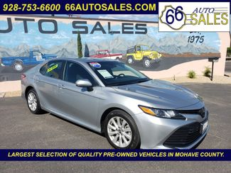 2018 Toyota Camry LE in Kingman, Arizona 86401
