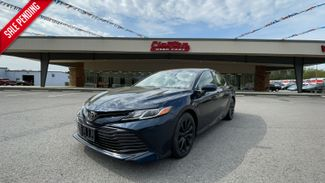 2018 Toyota Camry LE in Knoxville, TN 37912