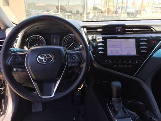 2018 Toyota Camry LE FULL MANUFACTURER WARRANTY Mesa, Arizona 14