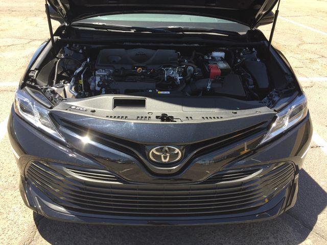 2018 Toyota Camry LE FULL MANUFACTURER WARRANTY Mesa, Arizona 8