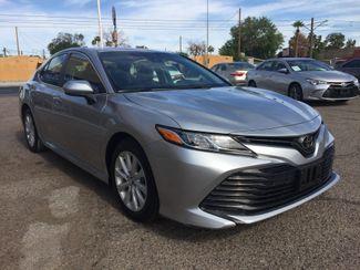 2018 Toyota Camry LE FULL MANUFACTURER WARRANTY Mesa, Arizona 6