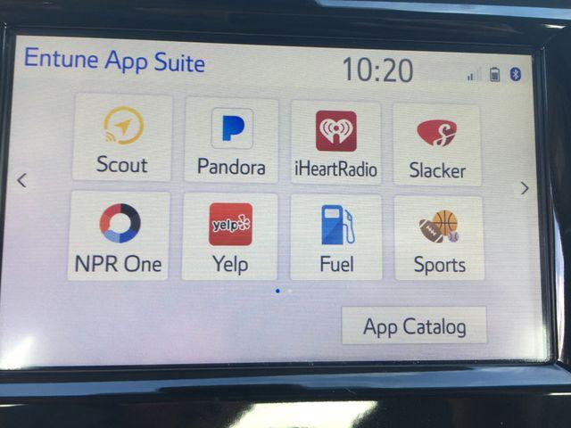 2018 Toyota Camry LE FULL MANUFACTURER WARRANTY Mesa, Arizona 18