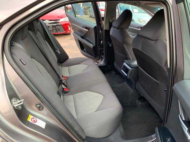 2018 Toyota Camry LE FULL MANUFACTURER WARRANTY Mesa, Arizona 12