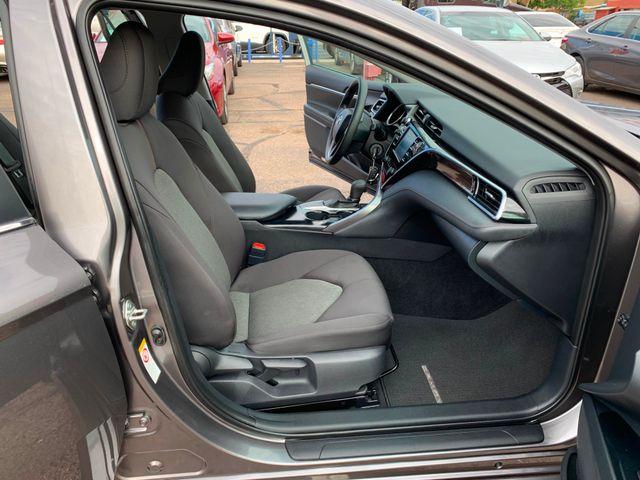2018 Toyota Camry LE FULL MANUFACTURER WARRANTY Mesa, Arizona 13