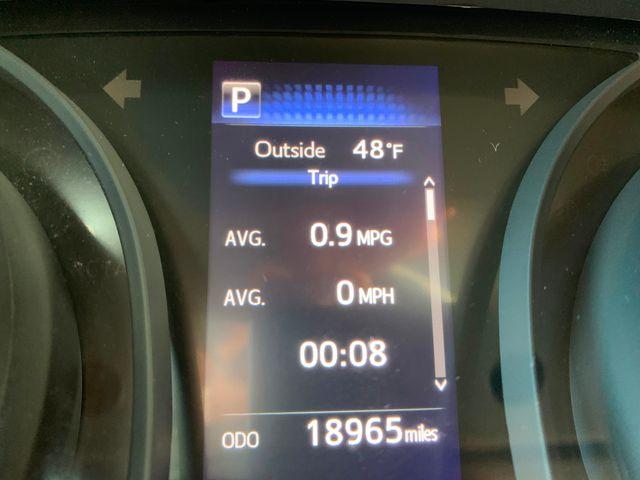 2018 Toyota Camry LE FULL MANUFACTURER WARRANTY Mesa, Arizona 23