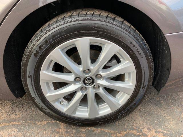 2018 Toyota Camry LE FULL MANUFACTURER WARRANTY Mesa, Arizona 22