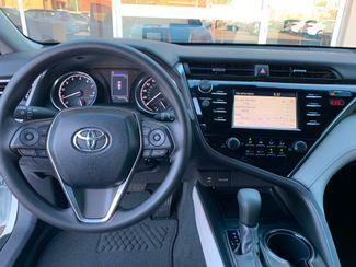 2018 Toyota Camry LE FULL MANUFACTURER WARRANTY Mesa, Arizona 14