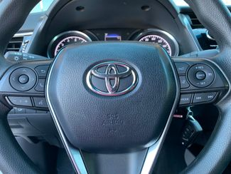 2018 Toyota Camry LE FULL MANUFACTURER WARRANTY Mesa, Arizona 17