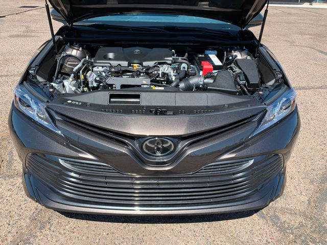 2018 Toyota Camry LE FULL MANUFACTURER WARRANTY Mesa, Arizona 8