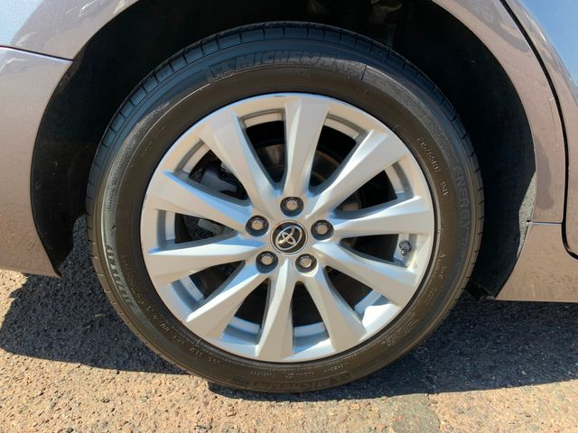 2018 Toyota Camry LE FULL MANUFACTURER WARRANTY Mesa, Arizona 19