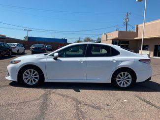 2018 Toyota Camry LE 5 YEAR/60,000 MILE FACTORY POWERTRAIN WARRANTY Mesa, Arizona 1