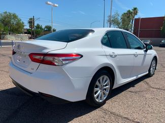 2018 Toyota Camry LE 5 YEAR/60,000 MILE FACTORY POWERTRAIN WARRANTY Mesa, Arizona 4