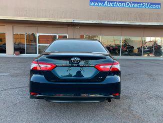 2018 Toyota Camry LE FULL FACTORY WARRANTY Mesa, Arizona 3