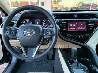2018 Toyota Camry LE FULL FACTORY WARRANTY Mesa, Arizona 15