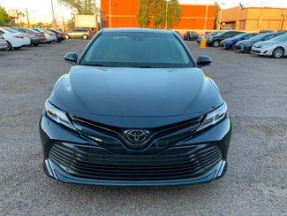 2018 Toyota Camry LE FULL FACTORY WARRANTY Mesa, Arizona 7